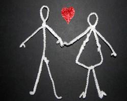 نحوه اظهار محبت