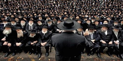 بد نامی قوم یهود