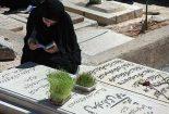 کمک به فقیر ثواب بیشتری دارد یا قرائت قرآن برای مردگان؟