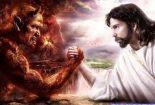راه مقابله با وسوسه های شیطان