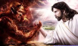 مقابله با وسوسه های شیطان
