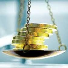 افزودن ثروت و دنیاپرستی عامل غضب الهی