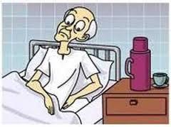 احکام روزه بیماران