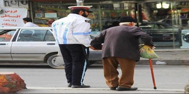 احسان و کمک به دیگران از نگاه امام علی